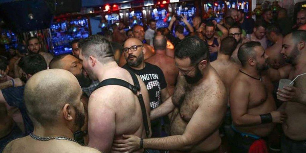 1. Madrid Gay Pride
