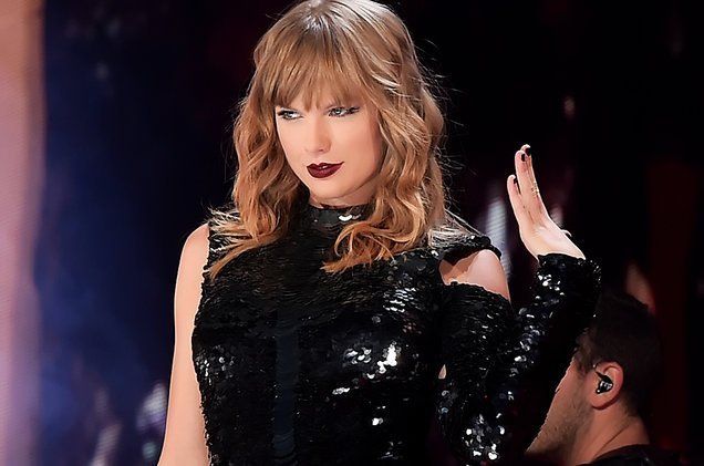 Taylor Swift and Ed Sheeran dominate StubHubs top summer tours of 2018 (exclusive) blbrd.cm/hfR3uB