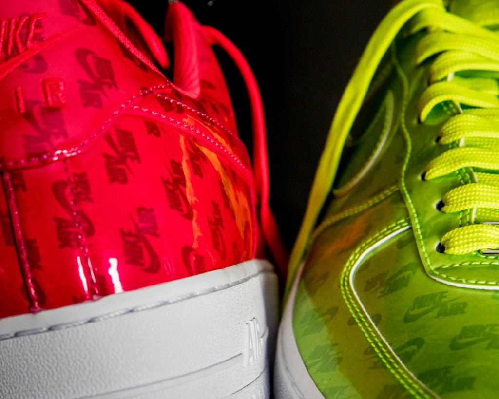 Nike Air Force 1 LV8 'UV' Pack