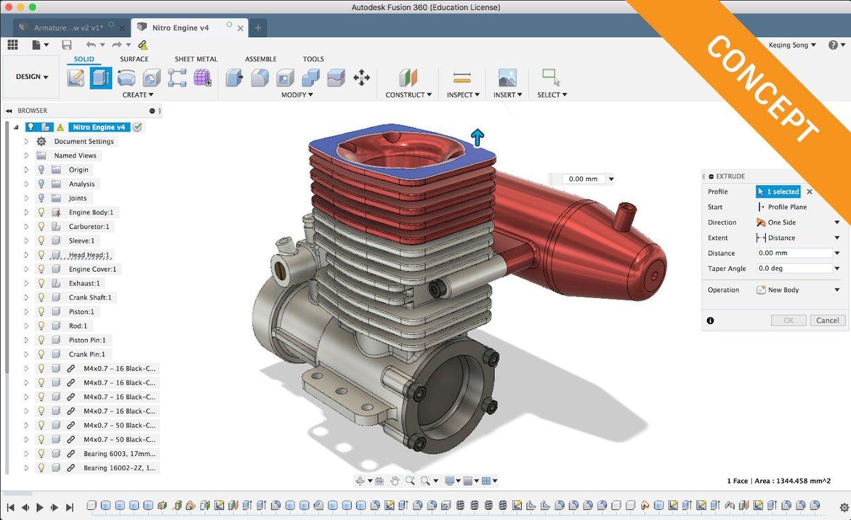 FutureFab CNC & 3D Printing (@futurefab3d) | Twitter