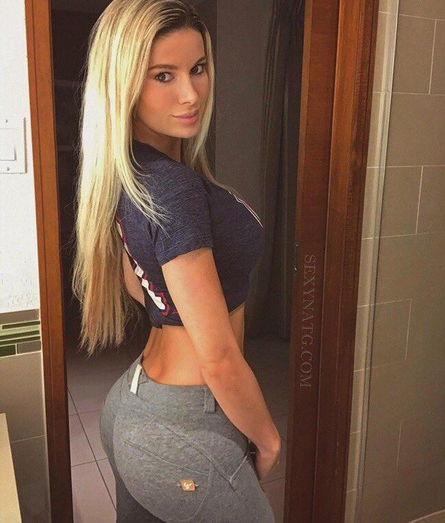 Natalie Gauvreau  - Send me your twitter @SexyNatG