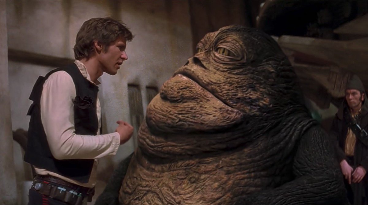 Jabba The Hutt Latest News Breaking Headlines And Top Stories
