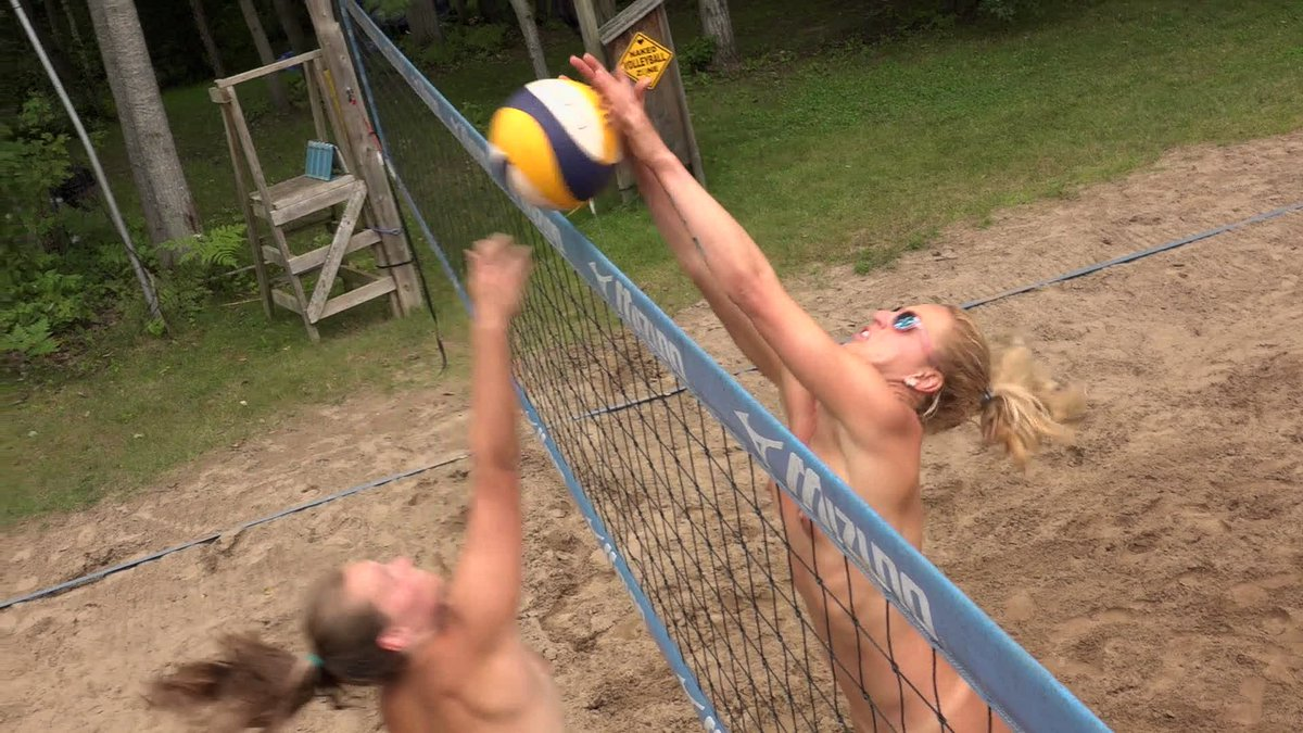 test Twitter Media - We're hosting Volleyball Tournaments at Bare Oaks this summer! If you're interested in casual play, brushing up on your skills, or you're a first-timer, we have casual, fun games during the weekend. Every Saturday & Sunday @ 2pm Competitive 2 on 2 @ 1pm. https://t.co/DJ07dyqu2k https://t.co/hBwPiBJ75W