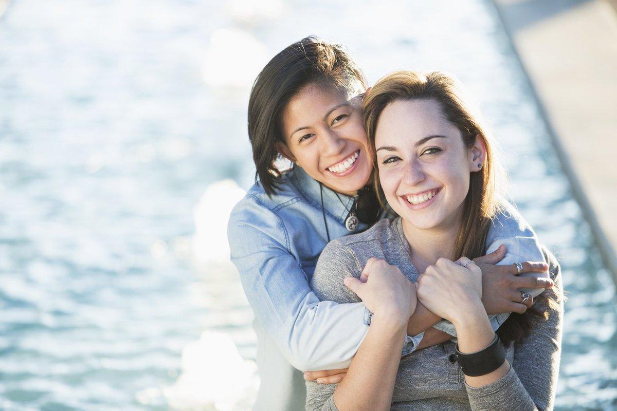 meet lesbian girls