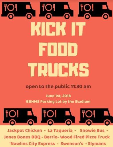 Ryan Macraild On Twitter Do You Like Food Trucks And Hate