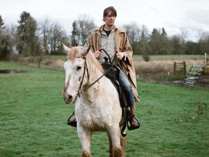 Review: Happy birthday Stephen Malkmus! Here\s a fine review of your wry new album...