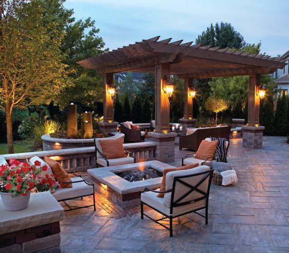 5 Outdoor Lighting Solutions That Scream U201cSpring!u201d   Http://resa.as/xnjtioe  #homeownerspic.twitter.com/GVxHUpl476
