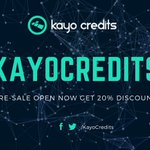 ico - KayoCredits — Good Way to Earn Money For Those Who Play Computer Games