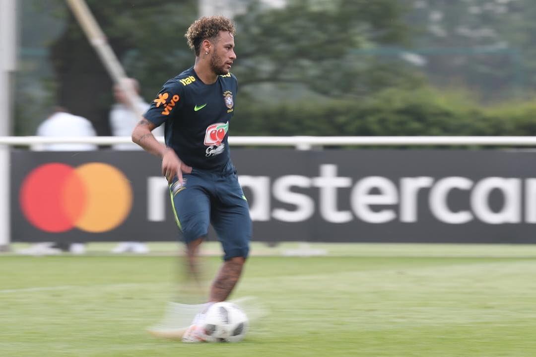 Neymar Privatleben