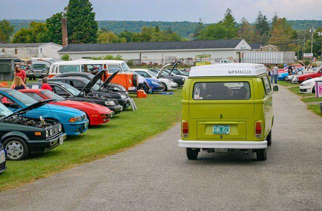 Saratoga Automobile Museum On Twitter If You Have A European Car - Saratoga auto museum car show