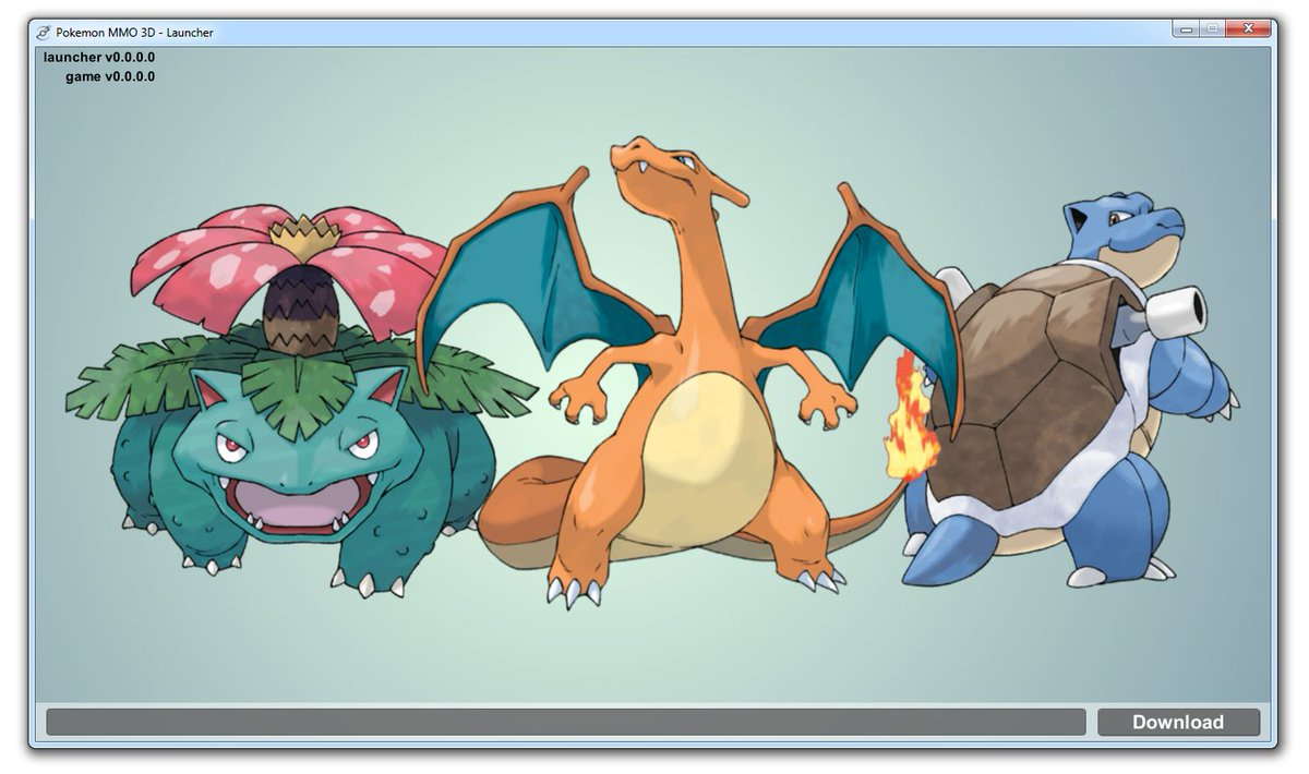 pokemon fire red 3d download