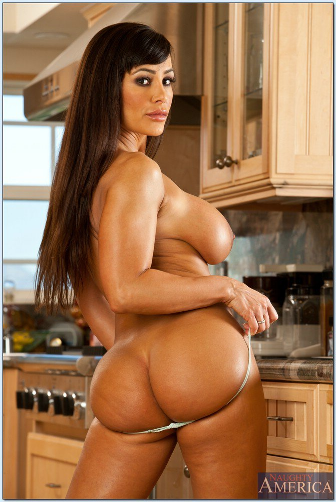 Sex lisa ann naked bowling fucking woman with