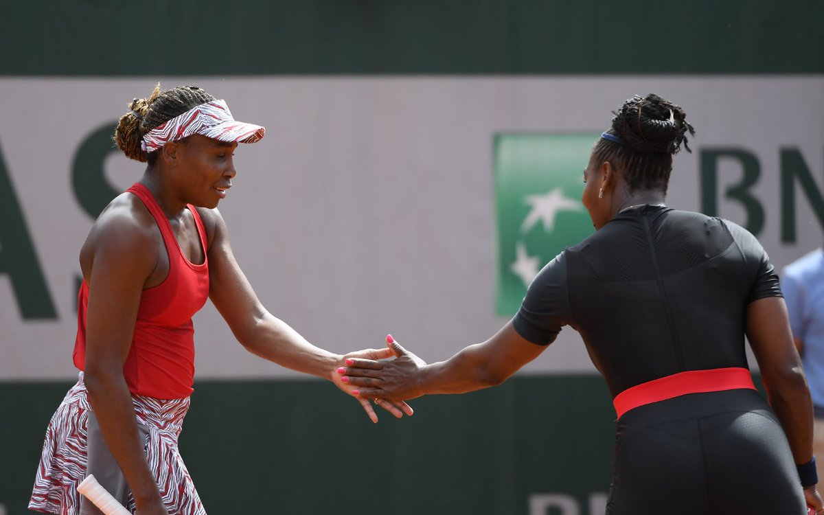 VENUS WILLIAMS - Página 29 Deelm6WVQAAxptJ
