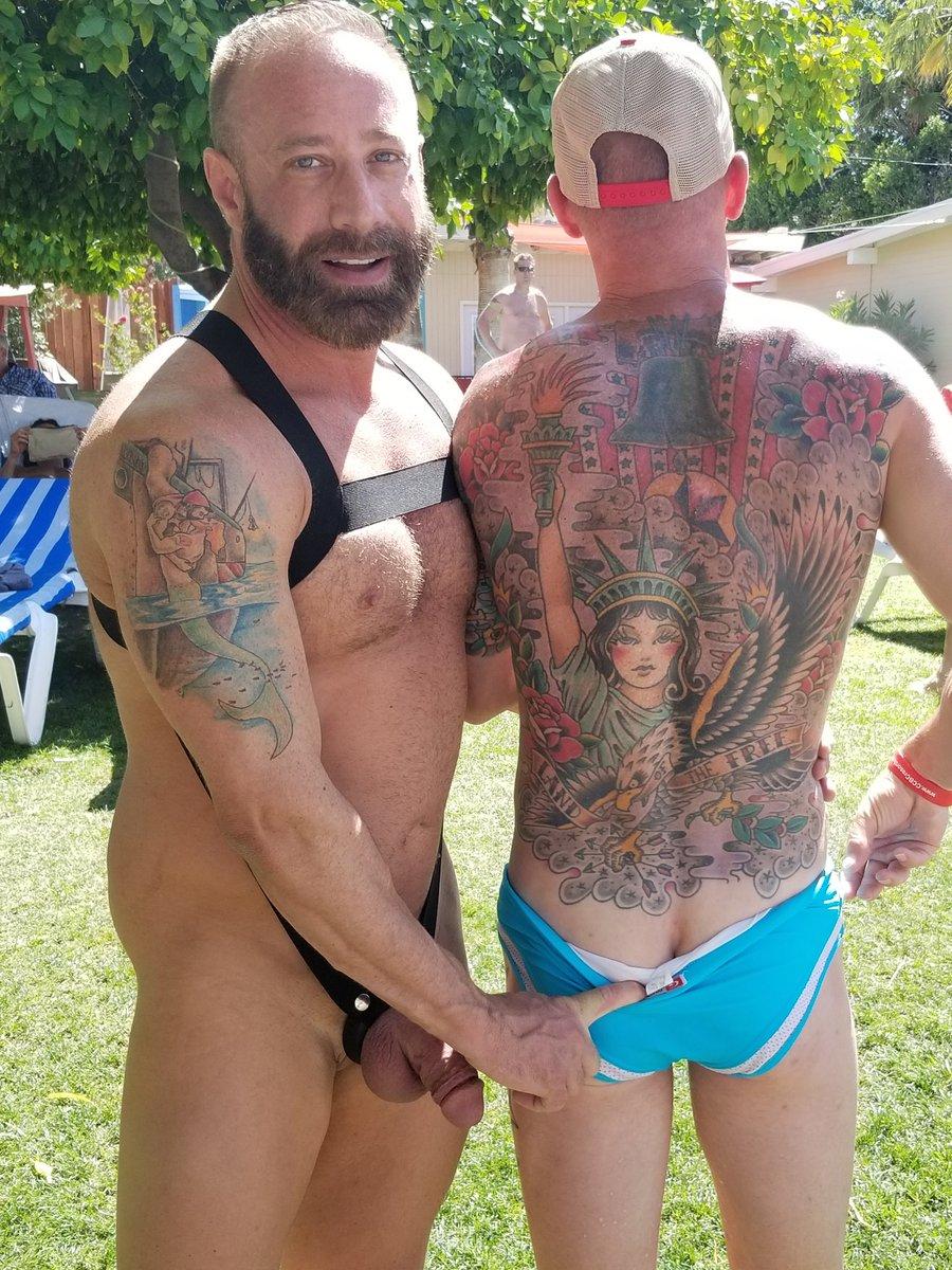 Jack Dixon Gay