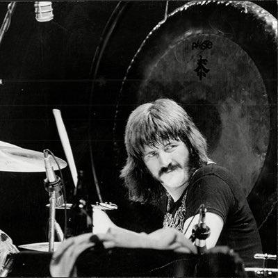 Happy Birthday John Bonham