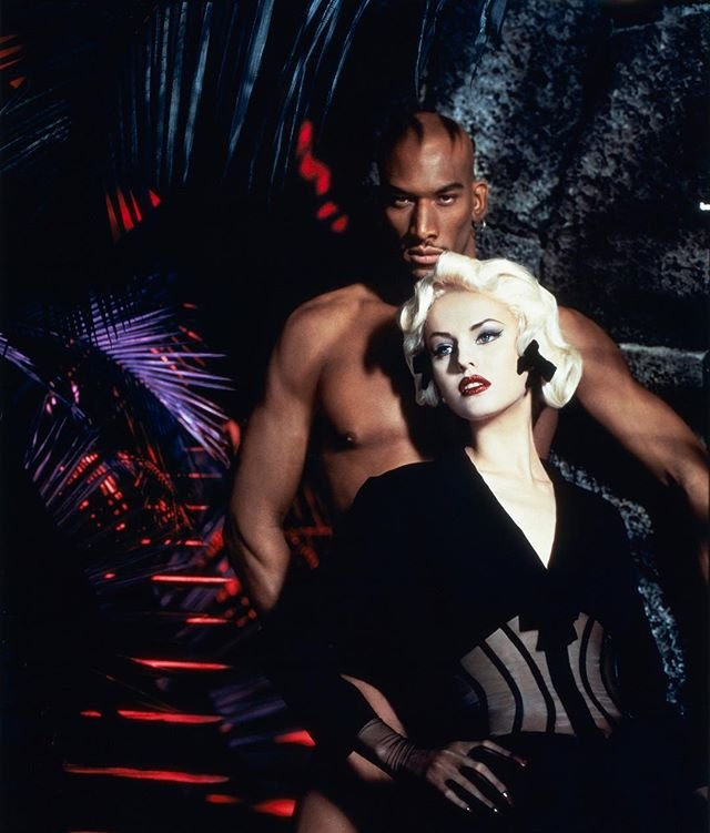 Manfredthierrymugler On Twitter Feeling Wild And Sexy Muglerized Vladimirmccrary In Hawaii Pic By Manfredthierrymugler Evaherzigova Vladimirmccrary Mugler Thierrymugler Manfredthierrymugler Muglerarchives Lingerie Fetishes