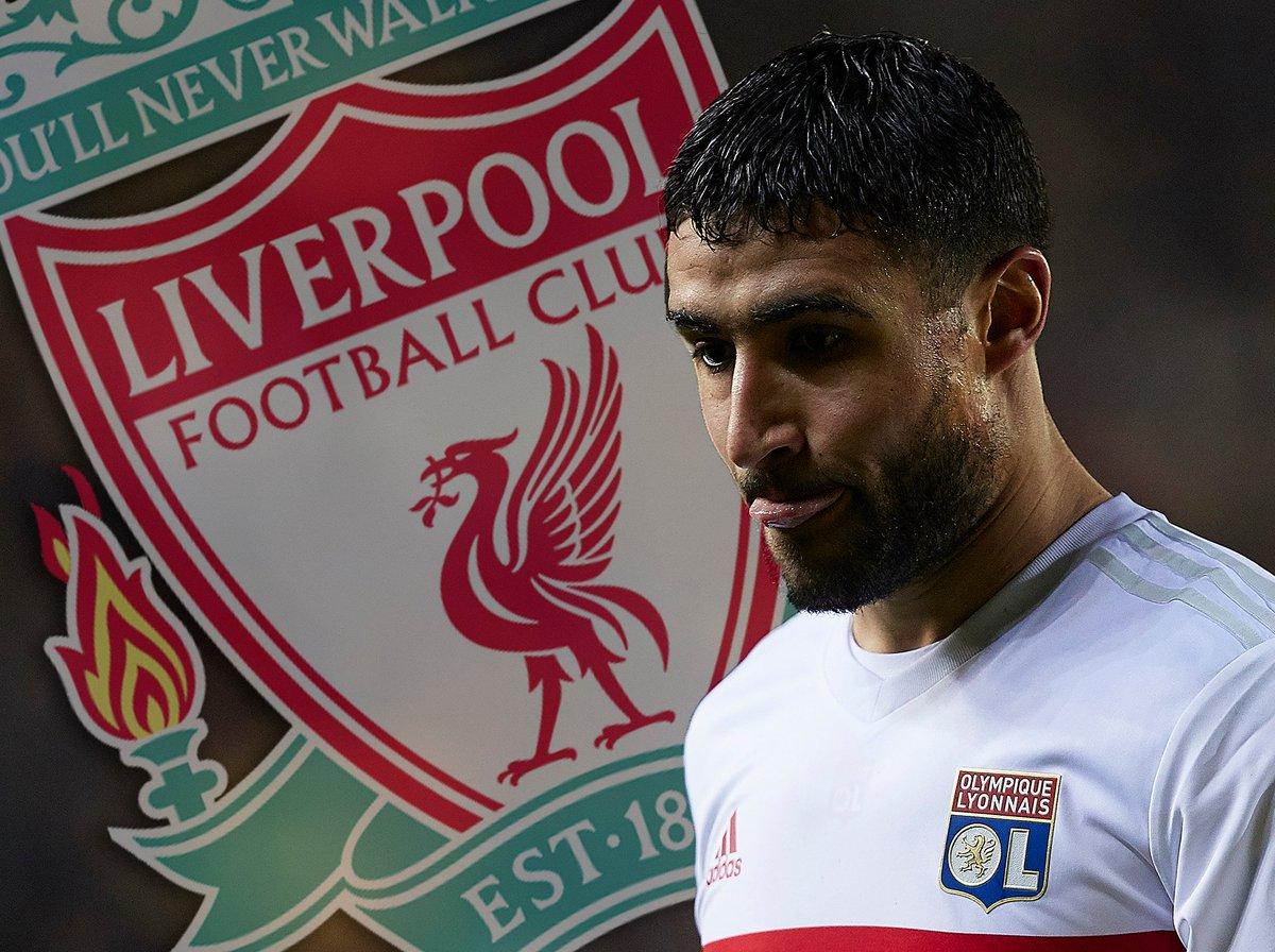 [#Transfert🔁] 🔴BREAKING !  Selon @VAVELcom, le transfert de Nabil Fekir à Liverpool est acté ! L'annonce de son transfert devrait survenir avant la fin de la semaine.