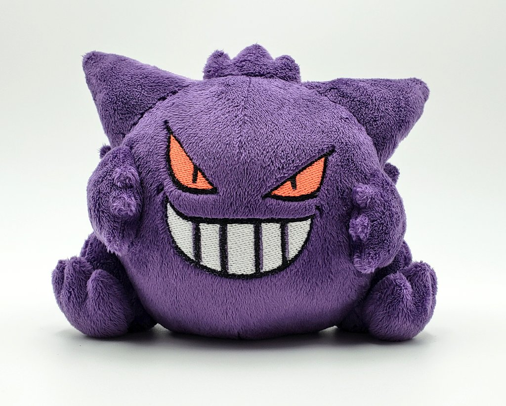 Images of Sabrina's Gengar Price - #rock-cafe