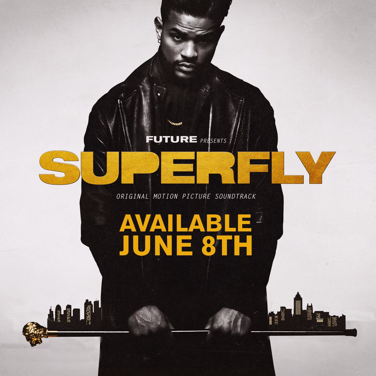 #SUPERFLY soundtrack out June 8th