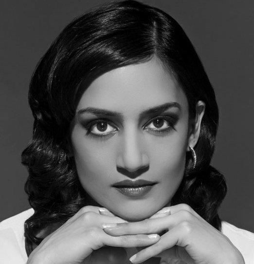 Archie Panjabi - Happy Birthday!