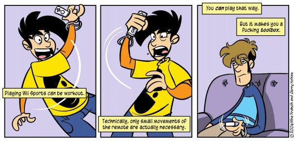 penny arcade the old ways