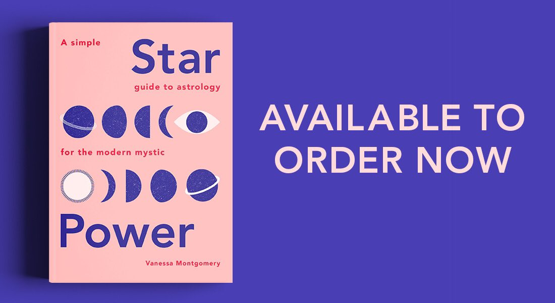 Star Power A Simple Guide To Astrology