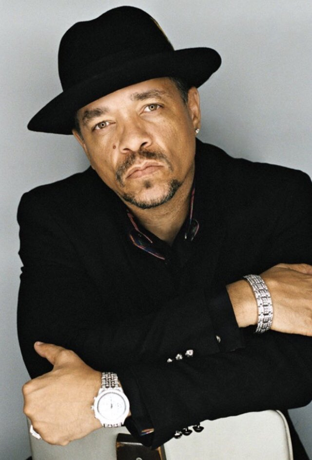 ICE T on Twitter quotThis Twitter page is my personal