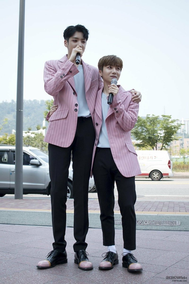 """🌸 on Twitter: """"Their height difference is funny but they look ..."""
