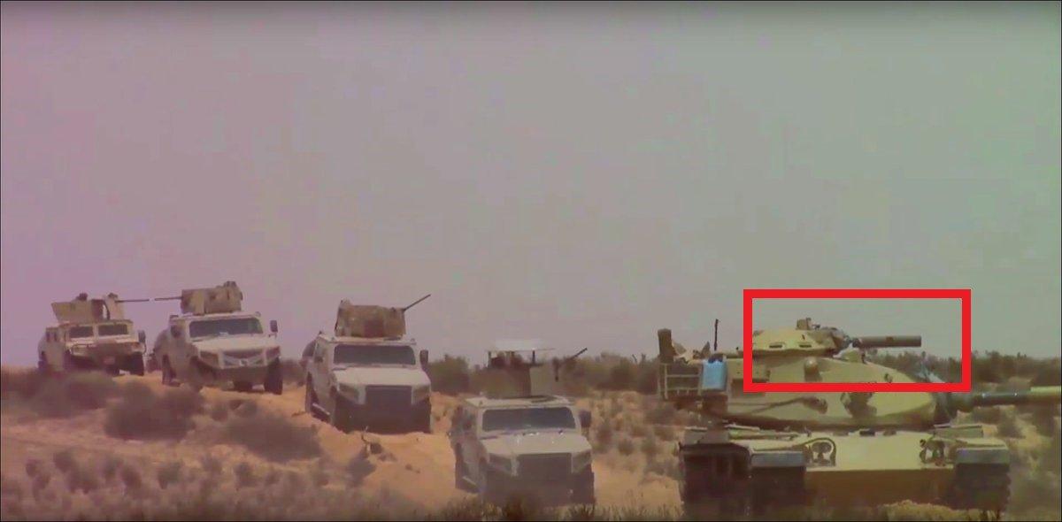 دبابه M60 المصريه  DeflppJWkAANnzy