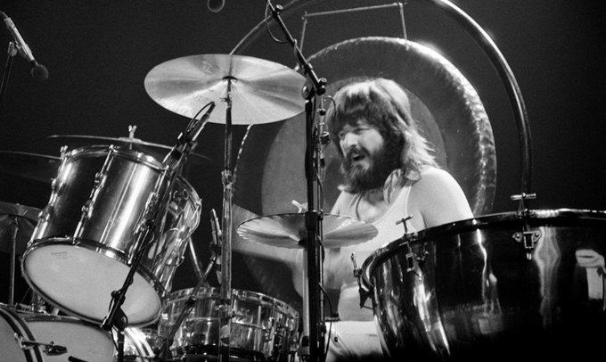 Happy birthday John Bonham!