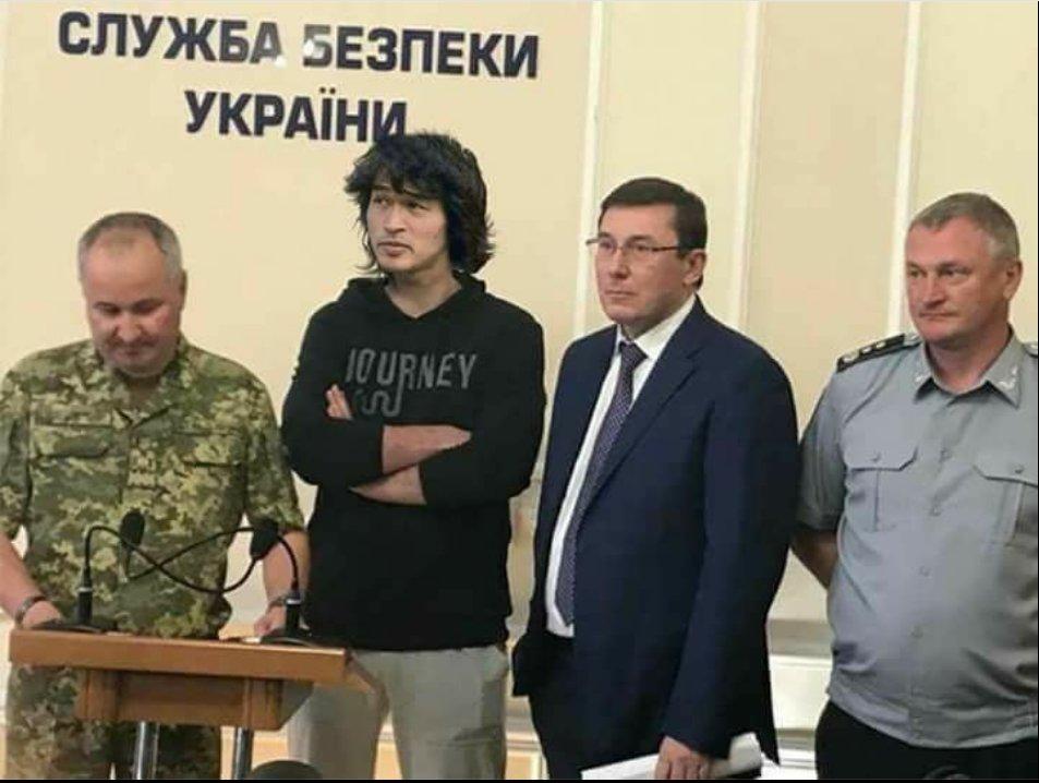 Турчинов: У Украины есть только один путь к величию и могуществу - Цензор.НЕТ 6053