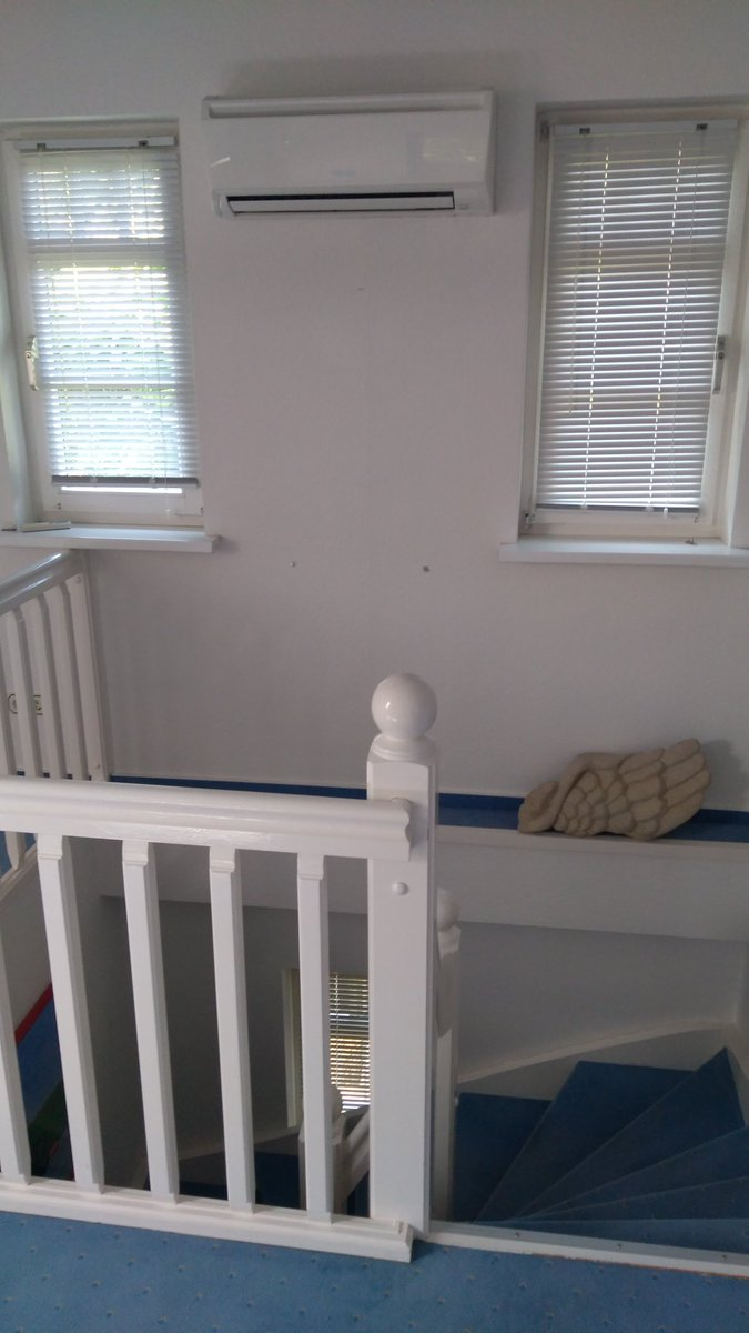 klimaanlage einbauen lassen. Black Bedroom Furniture Sets. Home Design Ideas