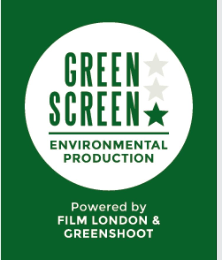 Thanks again @WeAreGreenshoot for the Green Running Production  Training ! I'm looking forward to fulfilling a role as a runner with sustainable and ethical objectives particularly within broadcasting or TV commercials. #sustainable #greenrunning #innovation #responsibility