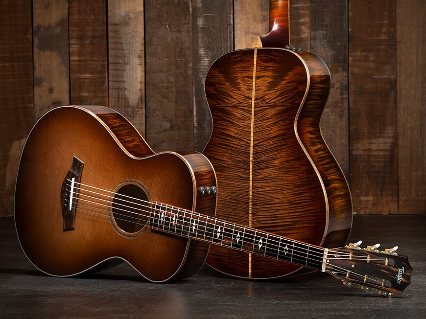 Taylor Guitars (@Taylo...