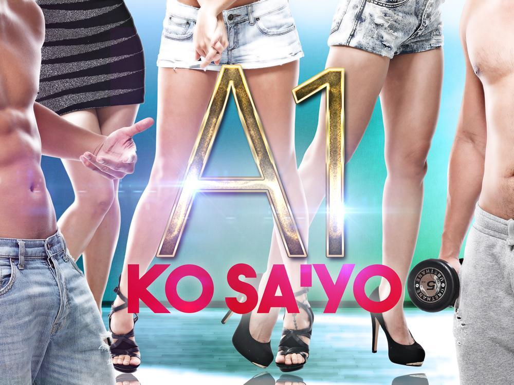 A1 Ko Sa 'Yo -  (2016)