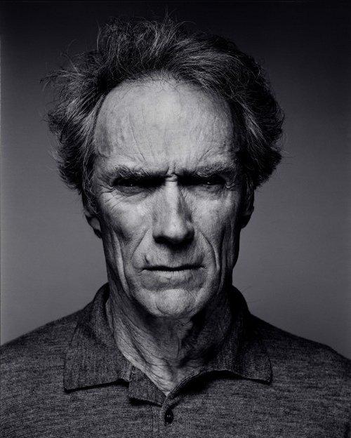Happy birthday Clint Eastwood!