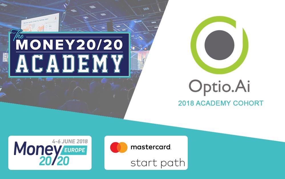 https://t.co/7ztFH13hrf is Money2020 Academy Member 🎉🎉🎉🎓🎓🎓 Let's meet up in Amsterdam 4-6 June at Europes Biggest Fintech event!   #M2020EU #OptioAi #Fintech #Startup  https://t.co/kCXLQ5ueWC https://t.co/Is81Hkh5rk