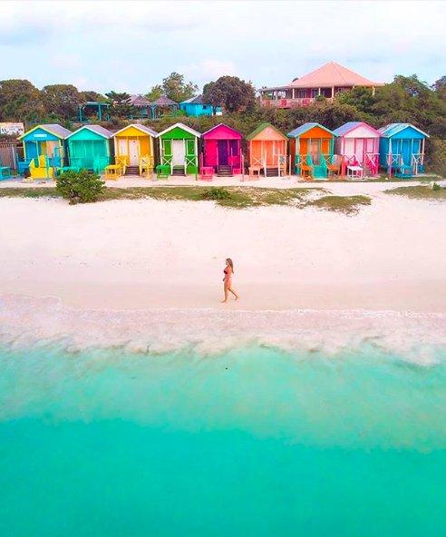 Antigua & Barbuda on Twitter: