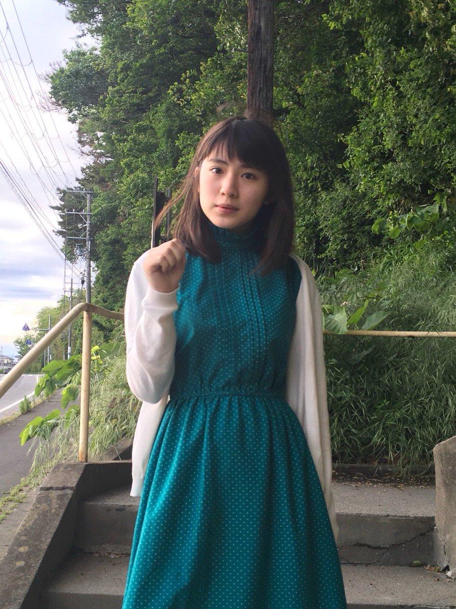 蒼波純さんのコスチューム