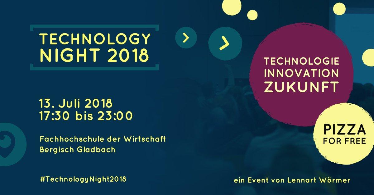 Technology Night