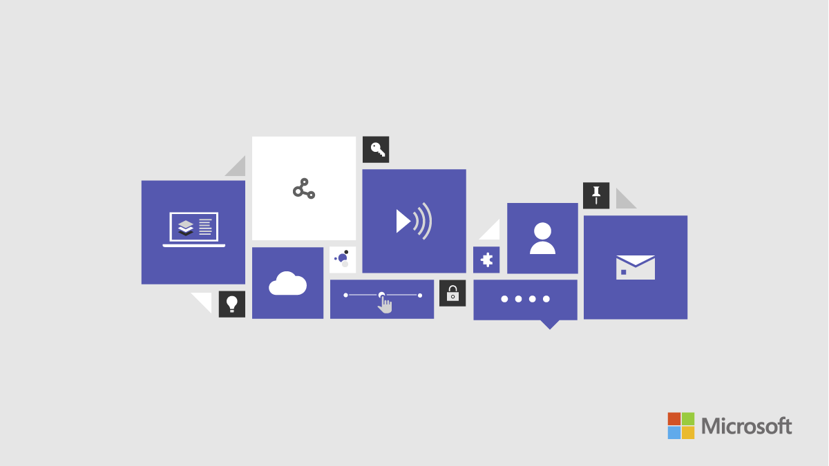 Take a lesson in #MicrosoftTeams best practices: https://t.co/8P4zVwlF3O https://t.co/CpN2laemR1