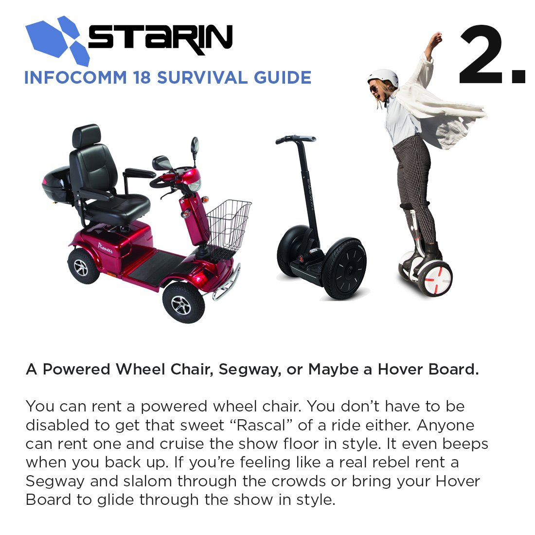 Mobility Scooter Beeping