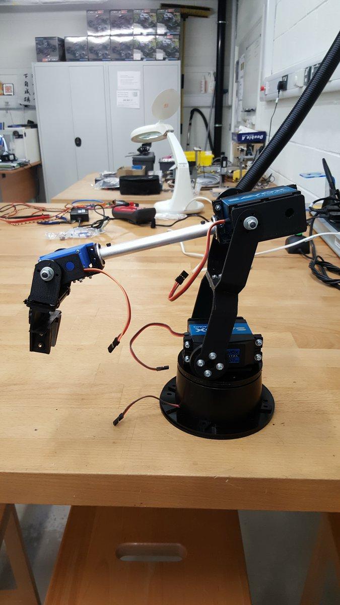 Eric Harper Adams Field Robot Eric Hau Fr Twitter