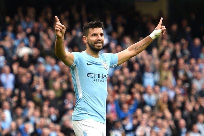 Happy birthday to Argentine & Manchester City striker, Sergio Aguero!