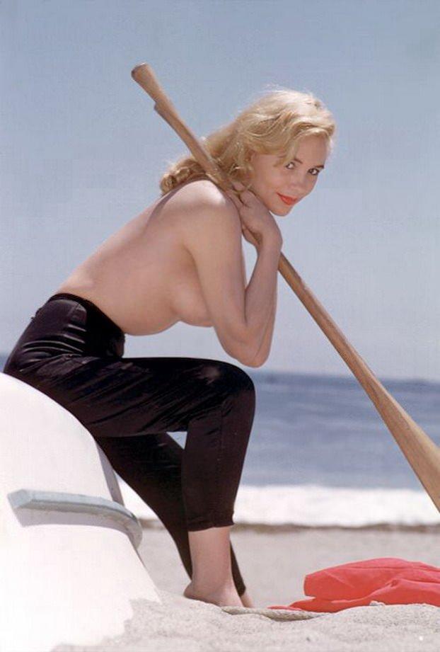 Joan crawford nude