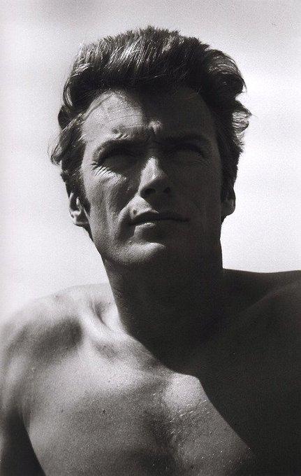 Happy birthday, Clint Eastwood!
