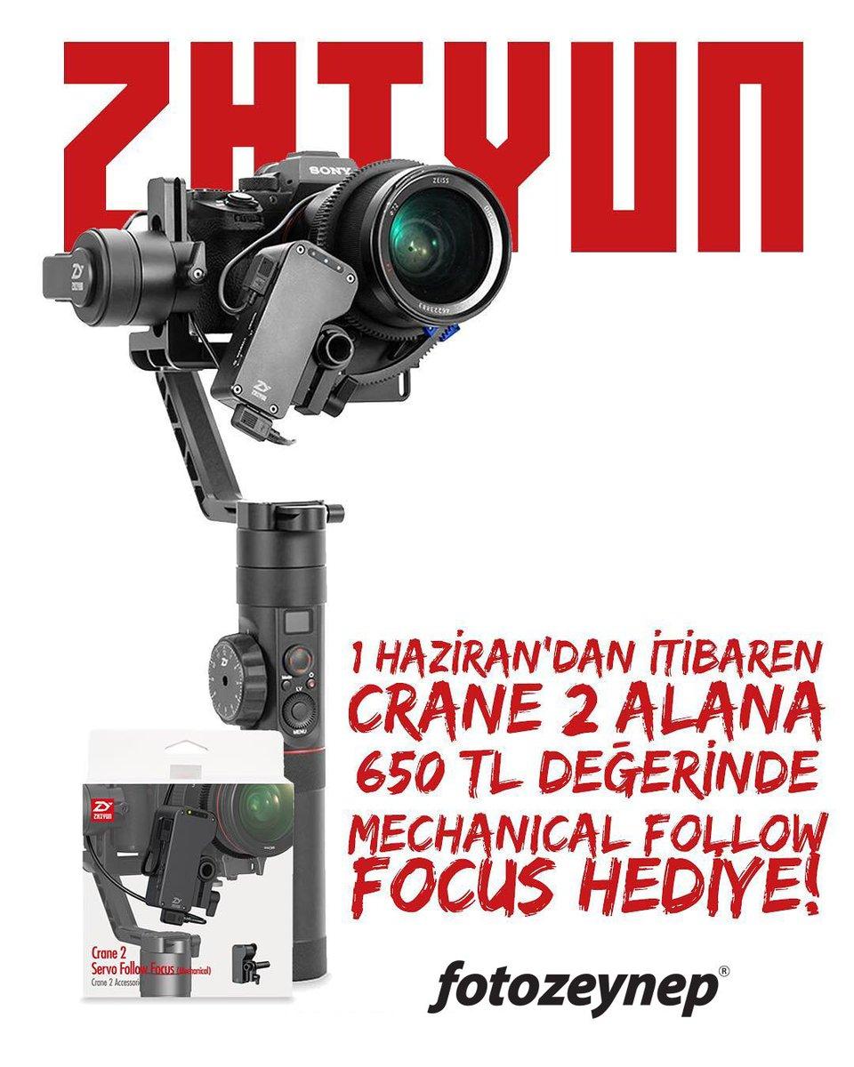 Zhiyuntr Hashtag On Twitter Zhiyun Crane 2 Servo Follow Focus Mechanical
