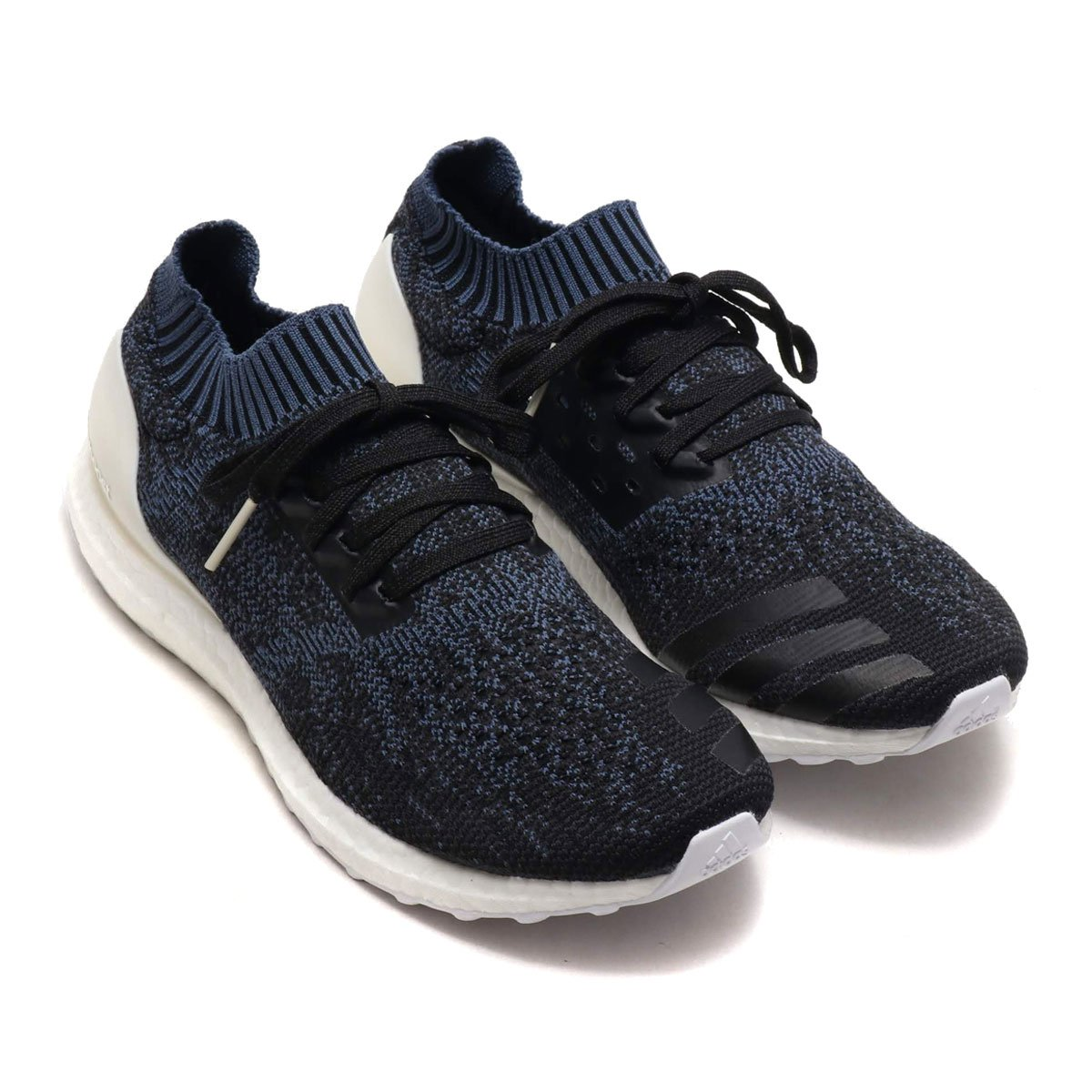 atmos on twitter adidas ultraboost uncaged tech ink core black