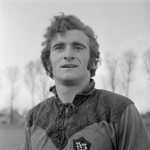 #OnThisDay 1948 - Naissance de Daniel Herrero 3e ligne de Toulon (@RCTofficiel) et du RRC Nice ; entraîneur du RC Toulon champion de France en 1987 Photo