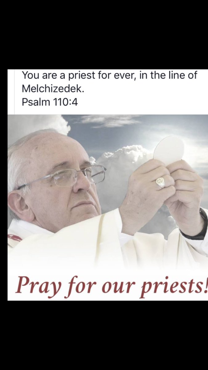 Pope Francis on Twitter: